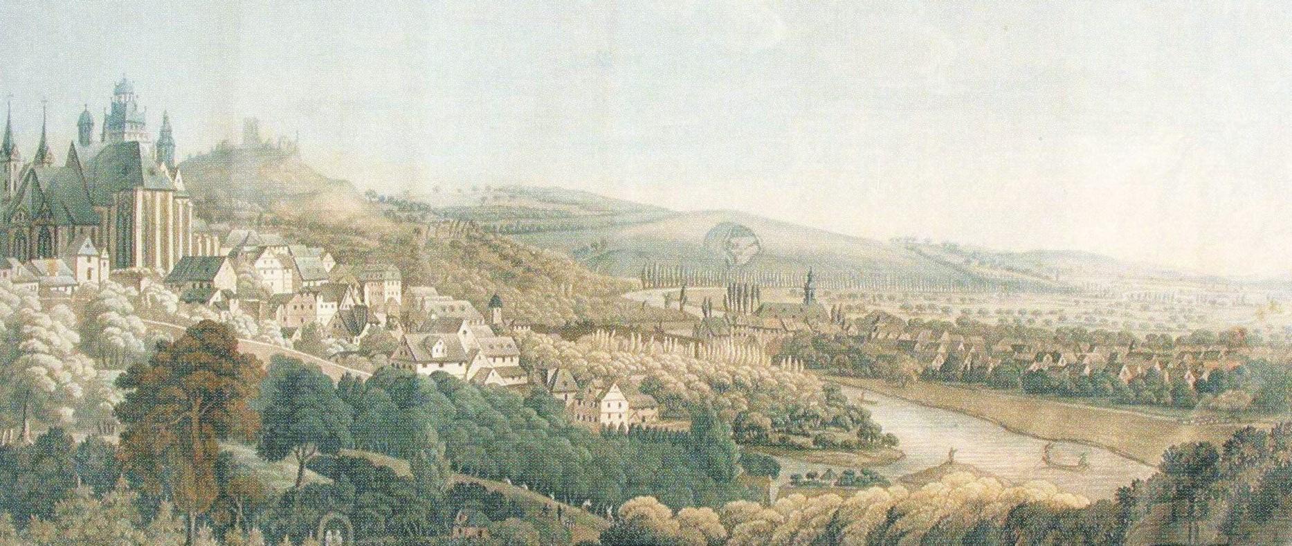 Wetzlar 1790 Banner