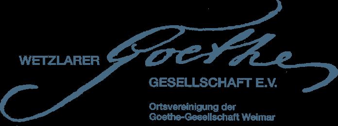 Wetzlarer Goethe Gesellschaft