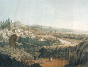 Wetzlar um 1790